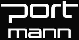 Portmann AS logo