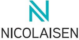 Advokatfirmaet Nicolaisen ANS logo