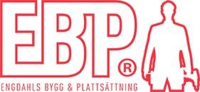 Engdahls Bygg & Plattsättning AB logo