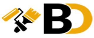 BD Maler ApS logo