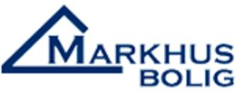 Markhus Bolig AS logo