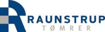 Raunstrup Bygningsservice A/S logo