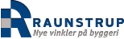 Raunstrup A/S logo