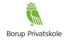 Borup Privatskole logo
