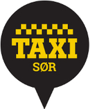 Taxi Sør AS logo