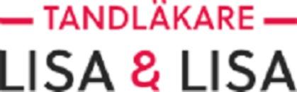 Tandläkare Lisa & Lisa logo