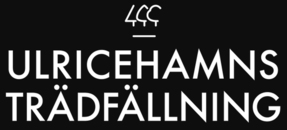 Ulricehamns Trädfällning AB logo