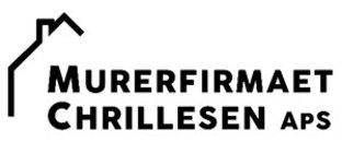 Murerfirmaet Chrillesen ApS logo