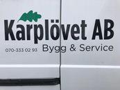 Karplövet AB logo