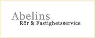 Abelins Rör & Fastighetsservice AB logo