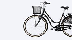Begagnade cyklar södermalm