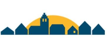 Byens Begravelser logo