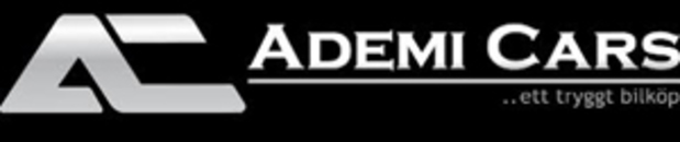 AB Ademi & Ademi logo