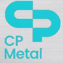 CP Metal A/S logo