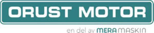 Orust Motor AB logo
