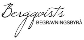 Bergqvists Begravningsbyrå logo