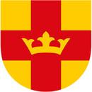 Lackalänga-Stävie församling logo