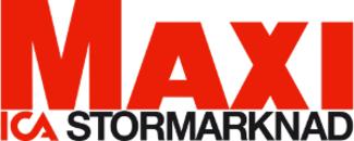 ICA Maxi Stormarknad Torslanda logo