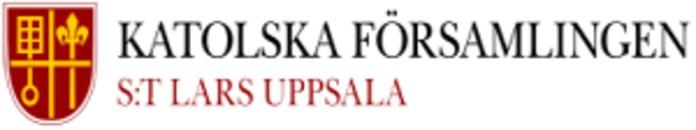 Katolska Församlingen S:t Lars logo