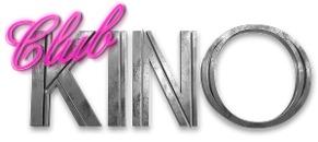 Club Kino logo