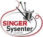 Singer Sysenter Larvik AS logo