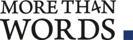 More Than Words logo