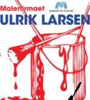 Malerfirmaet Ulrik Larsen logo
