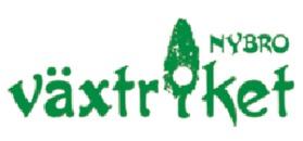 Växtriket i Nybro AB logo