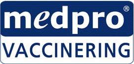 Vaccinationsmottagning Lilla Edet logo