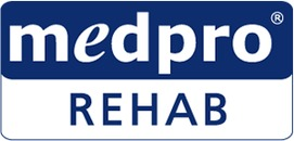 Medpro Clinic Rehab Noltorp logo