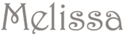 Restaurant Melissa AS logo