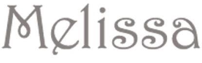 Restaurant Melissa AS logo