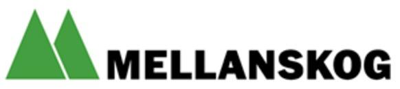 Mellanskog logo