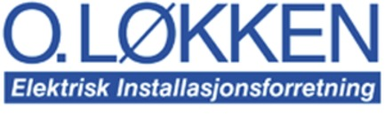 O Løkken A/S logo