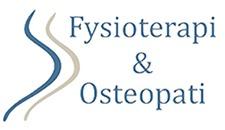 Fysioterapi & Osteopati I/S logo