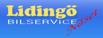Lidingö Bilservice AB logo