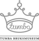 Tumba Bruksmuseum logo