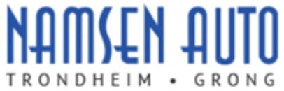 Namsen Auto AS logo
