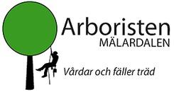 Arboristen Mälardalen AB logo