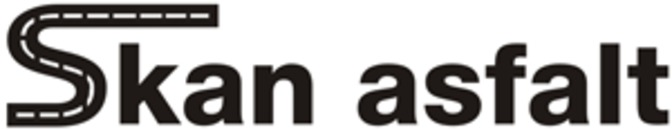 Skan Asfalt AS logo