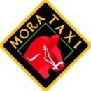 Mora Taxi AB logo