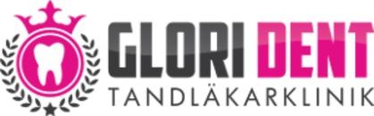 Glorident AB logo