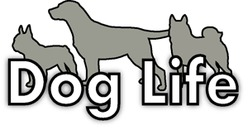 Dog Life hundcenter logo