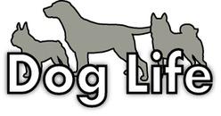 Dog Life hundcenter logo