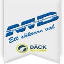 Magnussons Däckservice i Oskarshamn AB logo