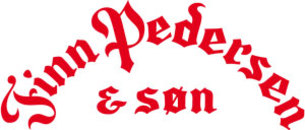 Murermester Finn Pedersen & Søn logo
