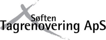 Søften Tagrenovering ApS logo