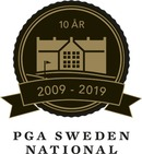 PGA Sweden National logo
