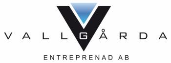 Vallgårda Entreprenad AB logo