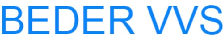 Beder Vvs ApS logo
